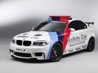 BMW 1 Series M Coupe Safety Car, 3 of 41
