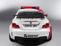 BMW 1 Series M Coupe Safety Car, 5 of 41