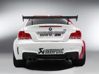 BMW 1 Series M Coupe Safety Car, 6 of 41