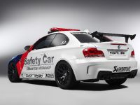 BMW 1 Series M Coupe Safety Car, 7 of 41