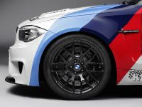 BMW 1 Series M Coupe Safety Car, 13 of 41