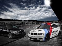 BMW 1 Series M Coupe Safety Car, 23 of 41