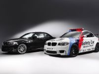 BMW 1 Series M Coupe Safety Car, 24 of 41