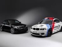 BMW 1 Series M Coupe Safety Car, 26 of 41