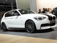 BMW 1 Series Performance Studie Frankfurt 2011