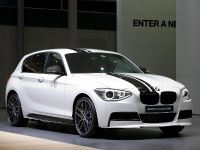 BMW 1-Series Performance