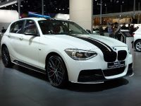 thumbnail image of BMW 1-Series Shanghai 2013
