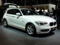 BMW 1-Series Shanghai 2013