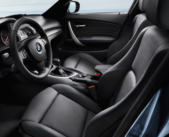 BMW 1 Series Lifestyle and Sport Editions