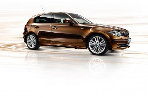 BMW 1 Series Lifestyle and Sport Editions, 1 of 4