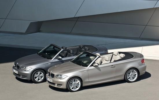 BMW 118d, 123d, X3 xDrive20d SE