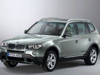 BMW X3 xDrive20d SE Edition Exlusive