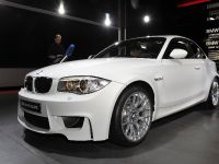 thumbnail image of BMW 1er M Coupe Geneva 2011