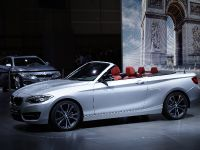 thumbnail image of BMW 2-Series Convertible Paris 2014