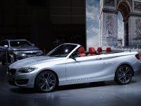 thumbnail image of BMW 2-Series Convertible Paris 2014
