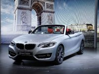 BMW 2-Series Convertible Paris 2014