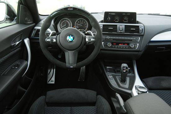 BMW 2-Series M235i Track Edition