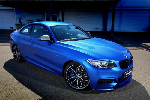 BMW 2-й серии M235i трек издание - Цена €83,000