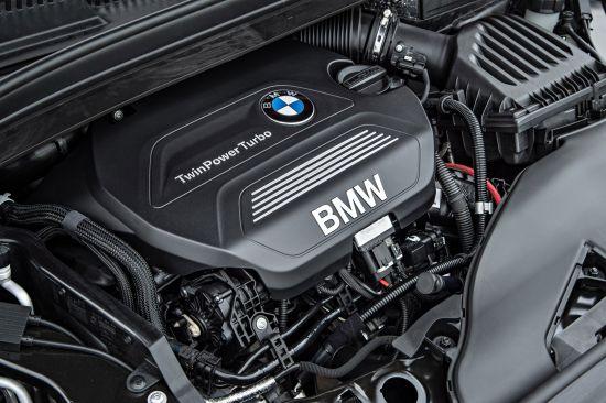BMW 220d xDrive Active Tourer