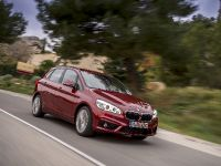 BMW 220d xDrive Active Tourer, 3 of 12