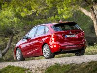 BMW 220d xDrive Active Tourer, 6 of 12