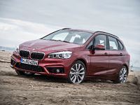 BMW 220d xDrive Active Tourer, 7 of 12