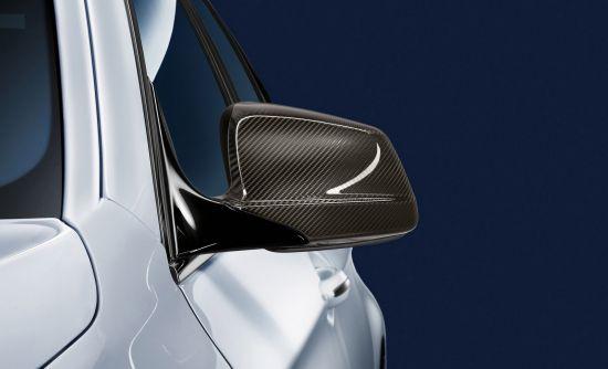 BMW 3-Series F30 M Performance Edition