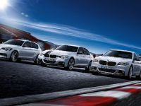 BMW 3-Series F30 M Performance Edition, 2 of 7