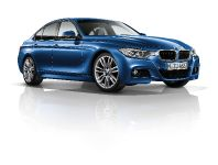 BMW 3 Series F30 M Sports Package, 1 of 3