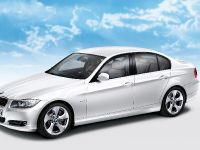BMW 320d EfficientDynamics Edition, 1 of 12