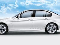 BMW 320d EfficientDynamics Edition, 2 of 12