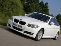 BMW 320d EfficientDynamics Edition, 3 of 12