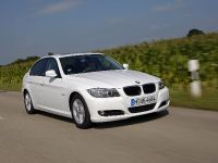BMW 320d EfficientDynamics Edition, 4 of 12