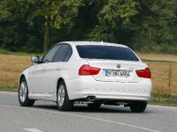BMW 320d EfficientDynamics Edition, 5 of 12