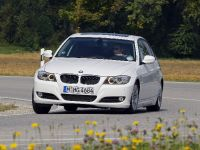 BMW 320d EfficientDynamics Edition, 6 of 12