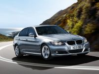 BMW 320d EfficientDynamics Edition, 12 of 12