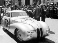 BMW 328 Kamm Coupe, 1 of 4
