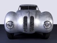 BMW 328 Kamm Coupe, 3 of 4