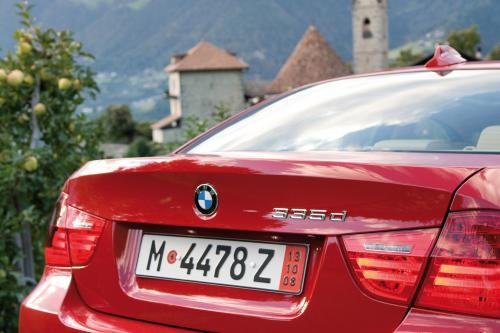 BMW 335d и X5 xDrive35d ценообразования объявил