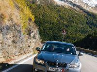 BMW 335d BluePerformance, 2 of 5