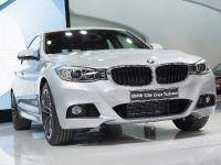 thumbnail image of BMW 335i Gran Turismo Geneva 2013