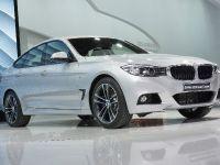 BMW 335i Gran Turismo Geneva 2013, 3 of 3