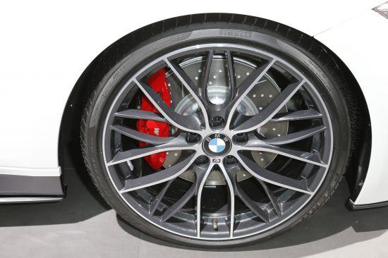 BMW 335i Paris