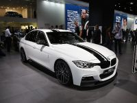 thumbnail image of BMW 335i Paris 2012