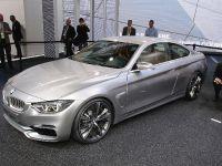 thumbnail image of BMW 4 Series Coupe Concept Detroit 2013