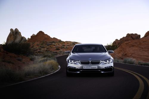 BMW 4-Series Coupe Concept F32 - 78517