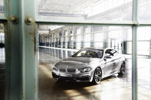 BMW 4-Series Coupe Concept F32 - 78525