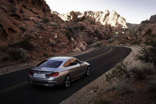 BMW 4-Series Coupe Concept F32 - 78533