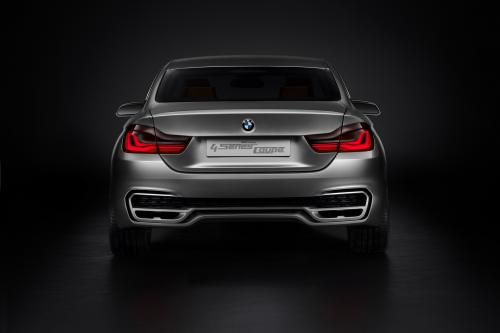 BMW 4-Series Coupe Concept F32 - 78541