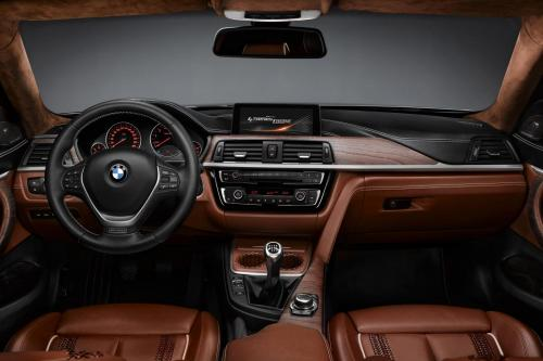 BMW 4-Series Coupe Concept F32 - 78549